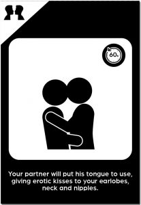 Gay sex board game example
